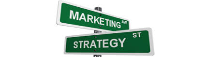 get the right strategy for your marketing