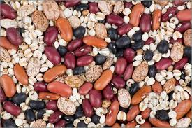 eat beans for healthy living