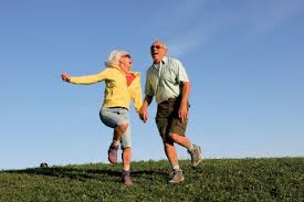 exercises for senior citizen