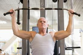 benefit of strength workout