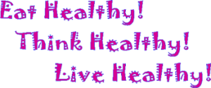 Your health-healthy living