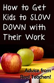 teach kids to eat slow