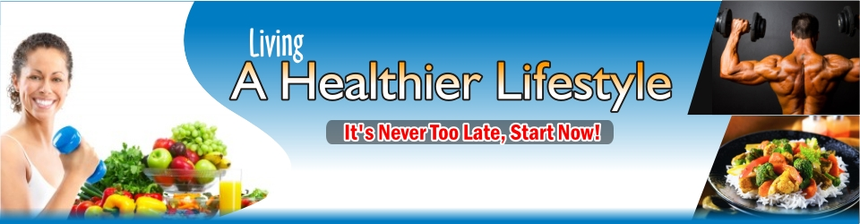 stay healthy with a healthier lifestyle