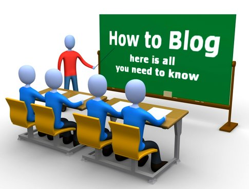 How to blog for your e-commerce