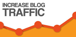 3 Steps to get more traffic